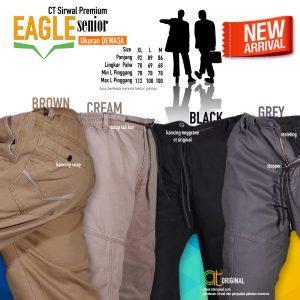 00 All Eagle Senior