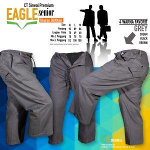 01 GREY Eagle Senior