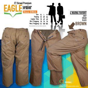 04 BROWN Eagle Senior