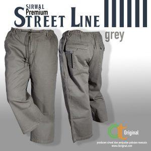 01 Grey Street Line