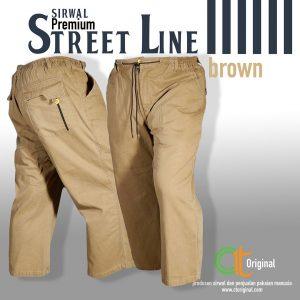 02 Brown Street Line