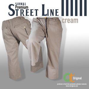 03 Cream Street Line