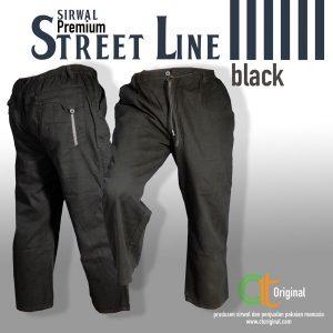 04 Black Street Line