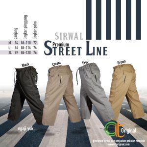 Street Line V1