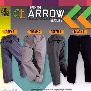 Arrow S2 All