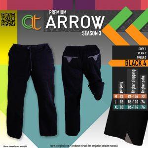 Arrow S3 Black 04