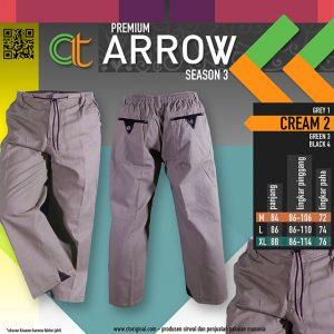Arrow S3 Cream 02
