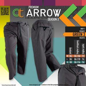 Arrow S3 Green 03