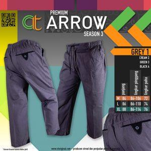 Arrow S3 Grey 01