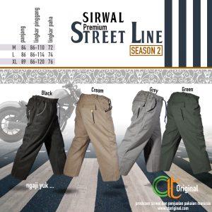 Street Line V1 S2