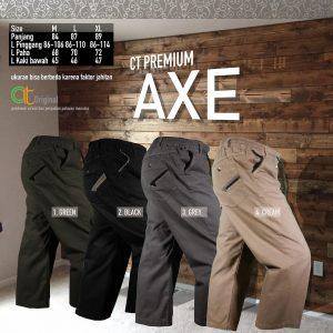 Axe All