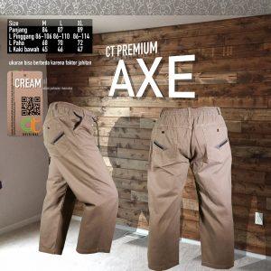 Axe Cream