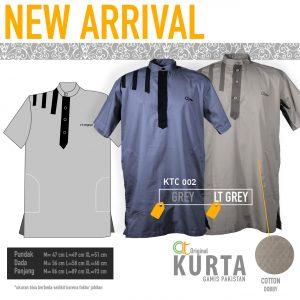 Kurta KTC02