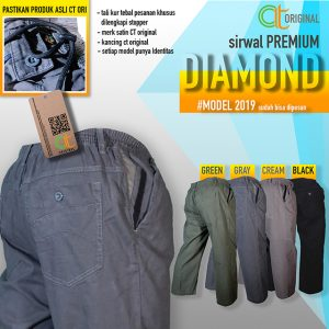Diamond All