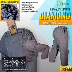 Diamond Cream